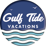 Gulf Tide Vacation Rentals | Destin, Florida Logo